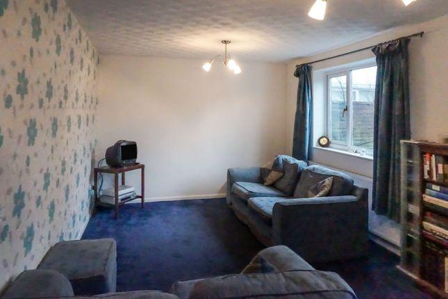 Living Room of Brooklyn Road, Heath Hayes, Cannock WS12