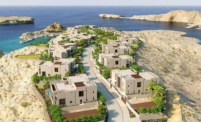 Thumbnail Apartment for sale in Muscat Bay, Muscat Bay, Oman, Muscat, Oman