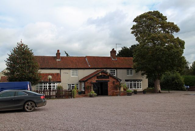 Pub/bar for sale in Normanton On Trent, Nottinghamshire
