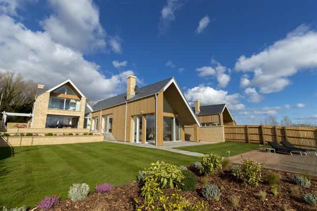 Thumbnail Detached house for sale in Elements, South Cerney, Cirencester