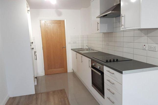 Thumbnail Flat to rent in Tomlinson House, 325 Tyburn Road, Birmingham