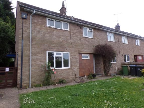 Thumbnail Maisonette for sale in Batsford Flats, Whatcote, Shipston-On-Stour
