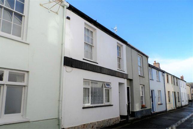 Thumbnail Terraced house for sale in Irsha Street, Appledore, Bideford, Devon