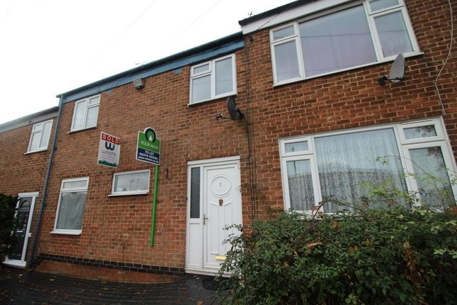 Thumbnail Room to rent in Westmorland Road, Coventry