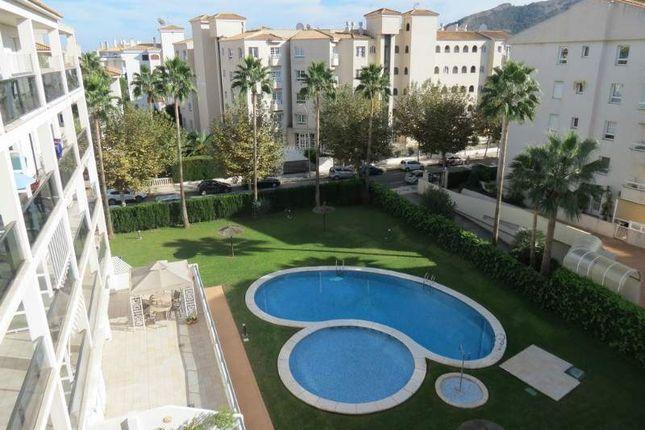 Albir, Alicante, Spain