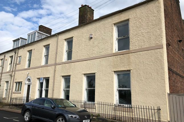 Thumbnail Office for sale in The Old Vicarage, West Walls, Carlisle