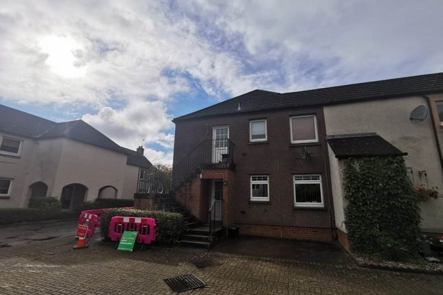 1 bed flat to rent in South Gyle Mains, South Gyle, Edinburgh EH12