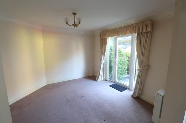 Dining Room of Pegasus Court, Stafford Road, Caterham, Surrey CR3