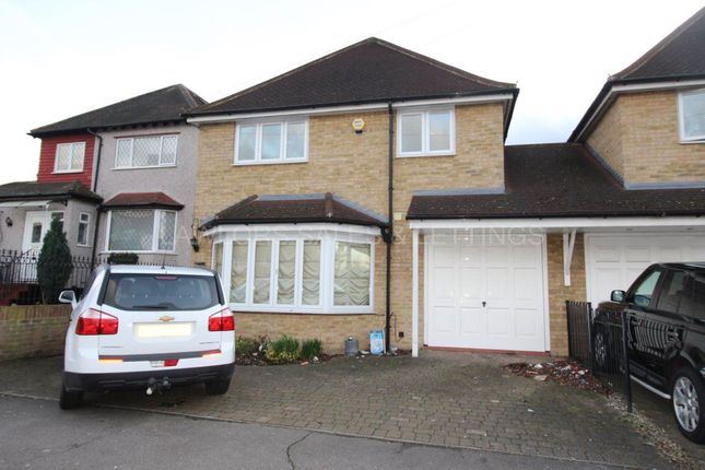 Thumbnail Property to rent in Gaynes Hill Road, Woodford Green