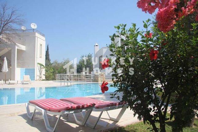Yalikavak Apartment - Minutes From Palmarina - Ample Sunbathing Terrace