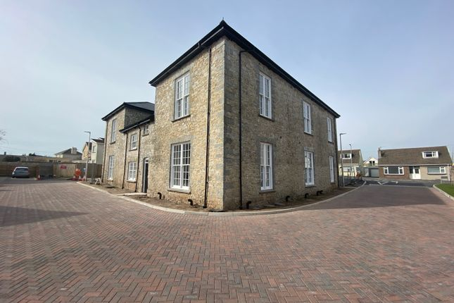 Thumbnail Flat for sale in Tathan Hall, Rectory Drive, St Athan, Vale Of Glamorgan