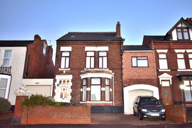 Thumbnail Semi-detached house to rent in Hmo Opportunity, 10 Bedrooms, Smethwick