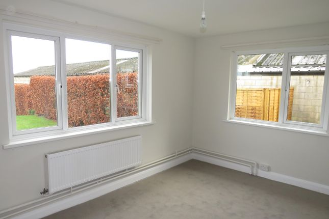 Thumbnail Bungalow to rent in Silver Street, Gastard, Corsham