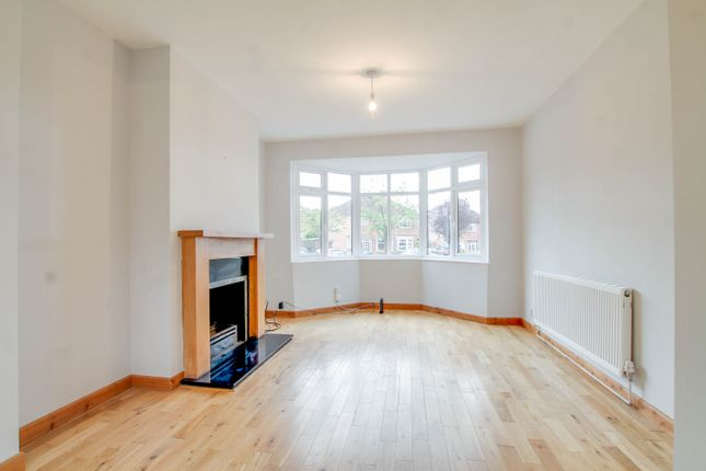 Reception Room of Stockwell Road, Knighton, Leicester LE2