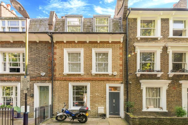 Picture No. 08 of Harecourt Road, London N1