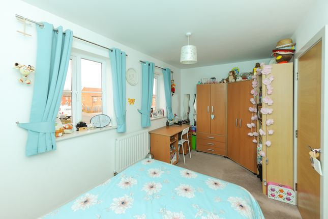 Bedroom2 of Clarke Avenue, Dinnington, Sheffield S25