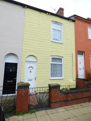 Thumbnail Terraced house to rent in Lower Oxford Street, Castleford, West Yorskhire