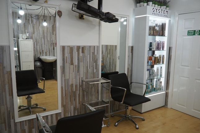 Thumbnail Retail premises for sale in Hair Salons S6, South Yorkshire