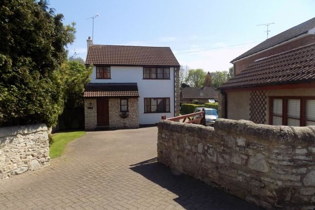 Thumbnail Detached house for sale in Fir Tree Cottage High Street, Campsall, Doncaster