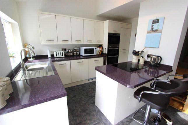 Kitchen/Diner of Geneva Crescent, Darlington DL1