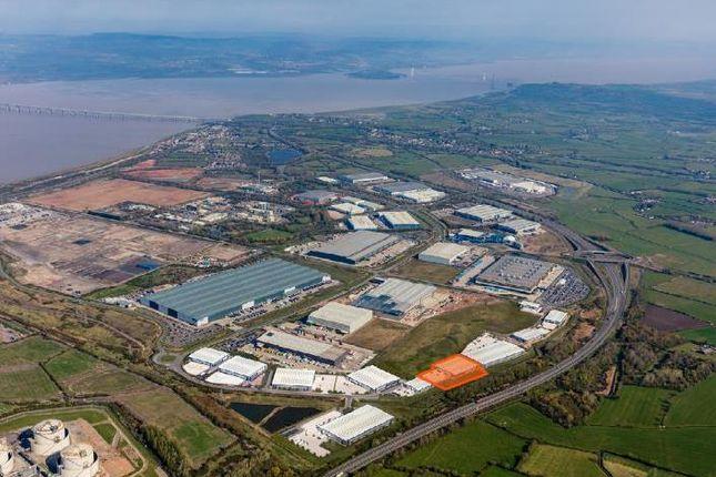 Thumbnail Warehouse to let in Unit 6, Unit 6, More+ Central Park, M49, Bristol