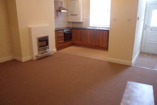 Thumbnail Terraced house to rent in Healey Street, Batley, West Yorkshire