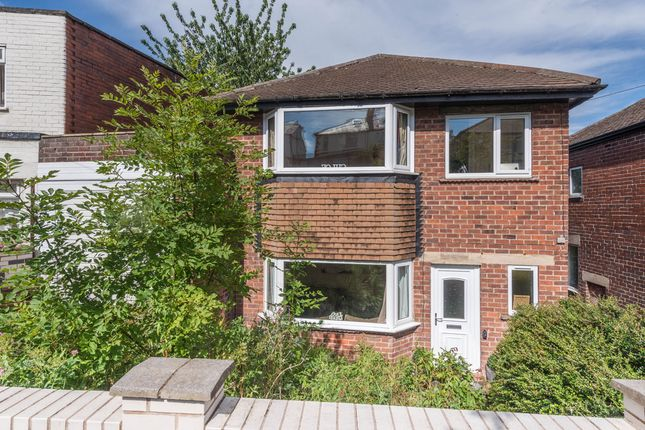 Thumbnail Detached house to rent in High Storrs Road, Sheffield