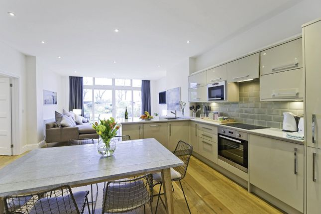 Kitchen/Diner of Albany Crescent, Claygate, Esher, Surrey KT10