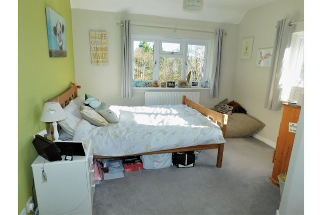 Bedroom Two of Maudlin Lane, Steyning BN44