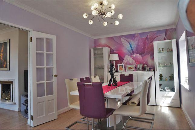 Dining Room of Wallace Lane, Forton, Preston PR3
