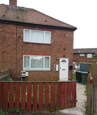 3 bed semi-detached house to rent in Kent Terrace, Haswell DH6
