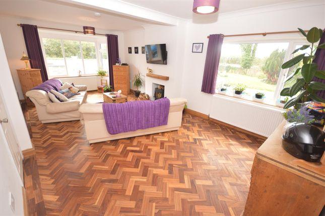 Living Room of Cardigan SA43