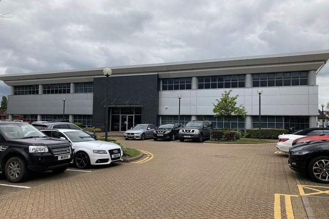 Thumbnail Office to let in 7 Waterfront Business Park, Brierley Hill, Dudley