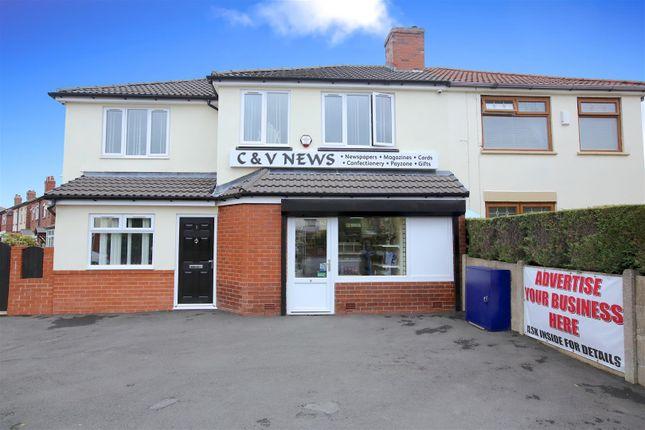 Semi-detached house for sale in Hampton Road, Failsworth, Manchester