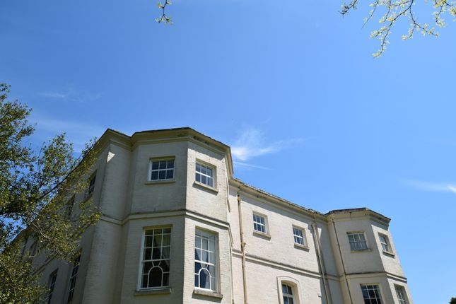 Thumbnail Flat for sale in Apartment 3, Styche Hall, Styche