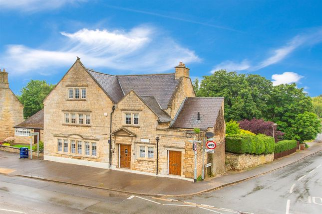 Thumbnail Detached house for sale in High Street, Weldon, Corby