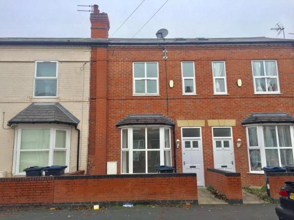 Thumbnail Terraced house for sale in Harbury Road, Balsall Heath, Birmingham, West Midlands