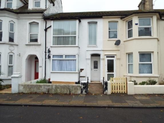 Thumbnail Flat for sale in Beach Road, Clacton-On-Sea