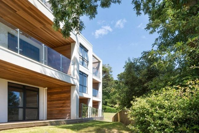 Thumbnail Flat for sale in Lincombe Manor, Middle Lincombe Road, Torquay, Devon