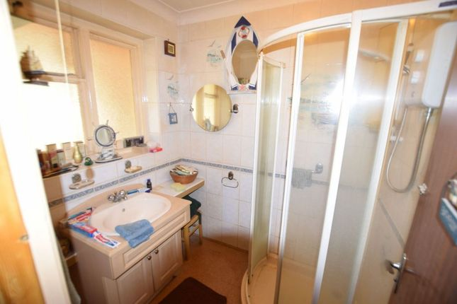 Shower Room of Severn Road, Clacton-On-Sea CO15