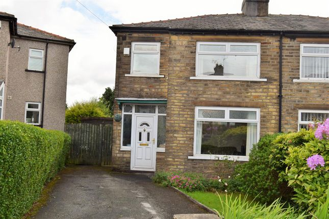 3 bed semi-detached house for sale in Golf Avenue, Halifax