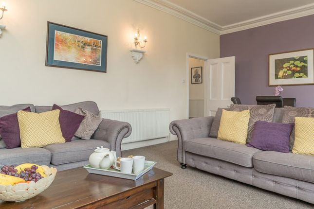 Apartment Lounge of Station Road, Llanrwst LL26