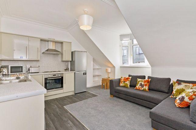 Thumbnail Flat to rent in Rosemount Place, City Centre, Aberdeen