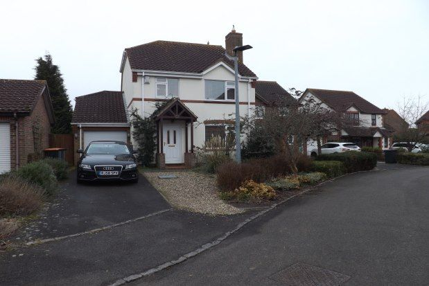 Thumbnail Property to rent in Glastonbury Abbey, Bedford