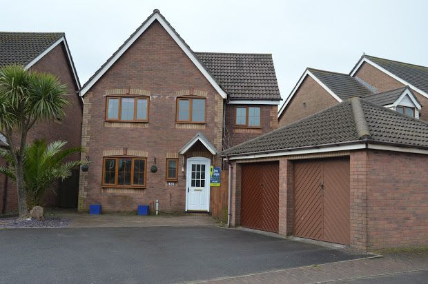 Thumbnail Semi-detached house for sale in Mariners Point, Port Talbot
