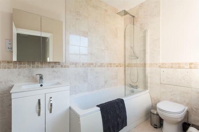 Bathroom of Bootham, York YO30