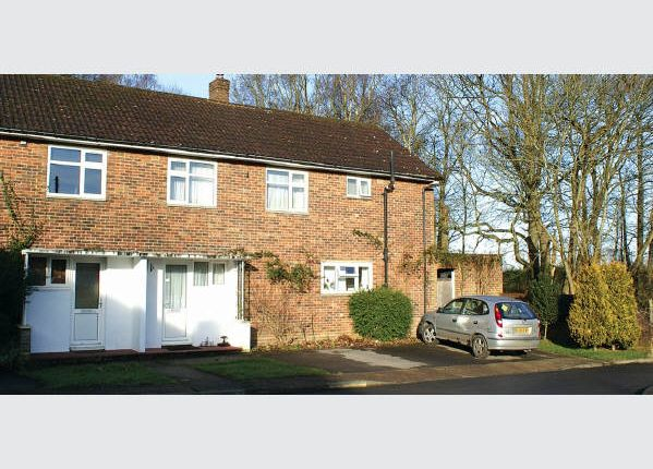 Thumbnail Semi-detached house for sale in 25 Fort Road, Halstead, Kent