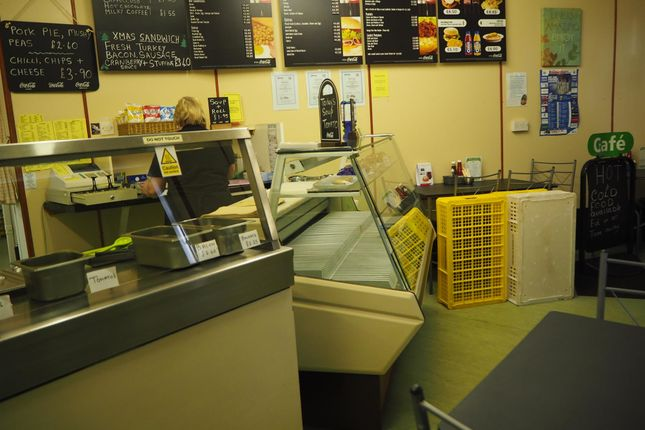 Photo 2 of Cafe & Sandwich Bars HD5, West Yorkshire