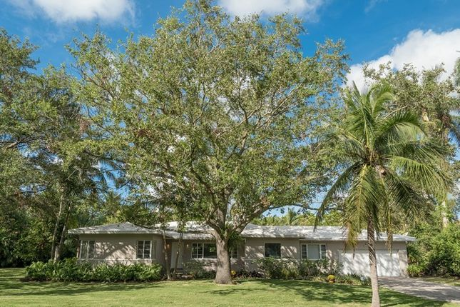 Thumbnail Property for sale in 4420 Palmarito St, Coral Gables, Florida, United States Of America