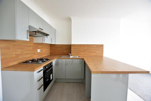Kitchen/ Breakfast Bar